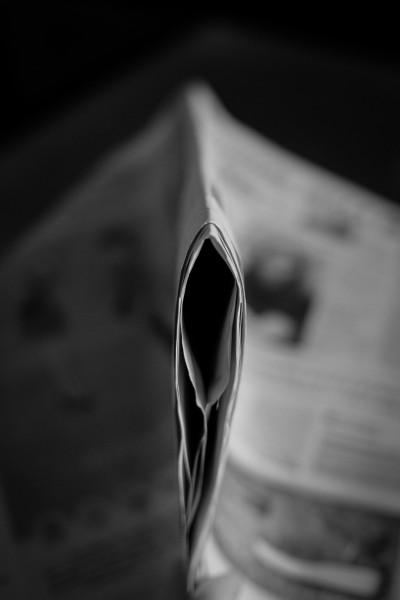 Paper vulva