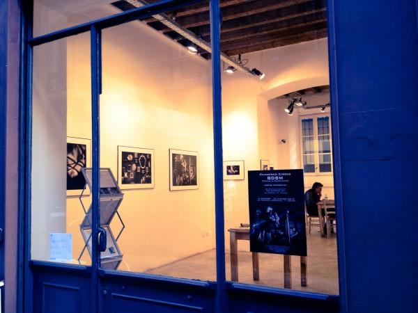 Francesco Cabras Tecniche di consolazione Direfarelamore Galleria Dechirico