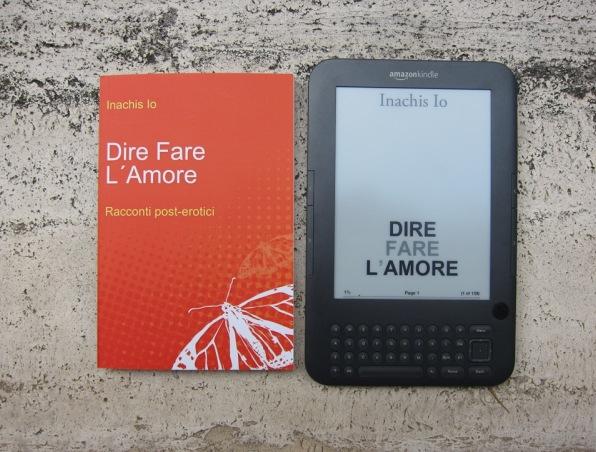 direfarelamore libro o ebook