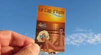 Reportage da Cap d'Agde