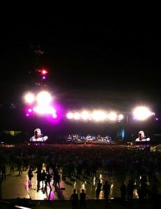 Bruce Springsteen - Torino 21 luglio 2009