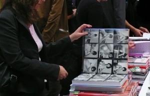 Scopertine alla Buchmesse di Francoforte