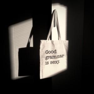 good grammar shopper