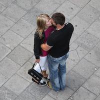 Un bacio vale più di mille parole