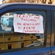 scopi come parcheggi