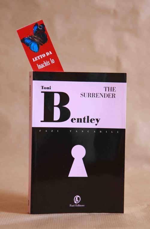Tony Bentley The Surrender